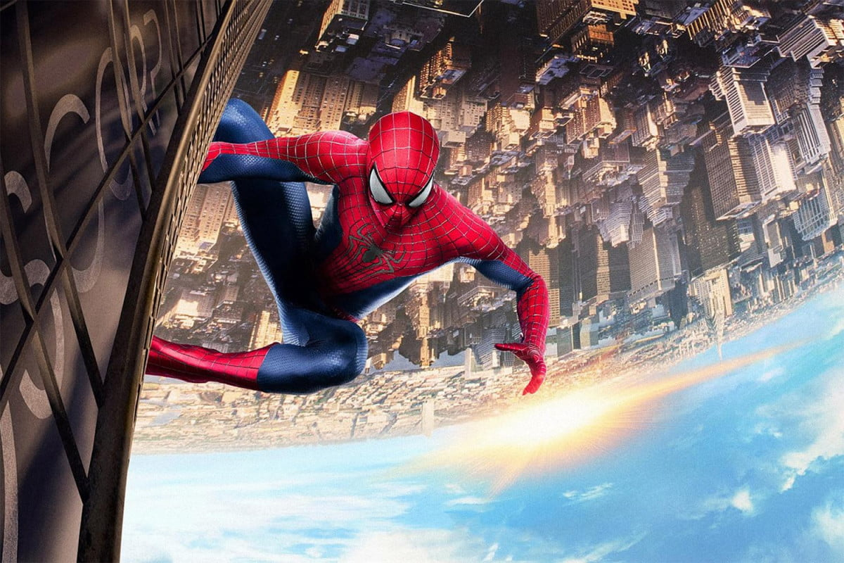 spider man joins marvels movie verse long term partnership sony