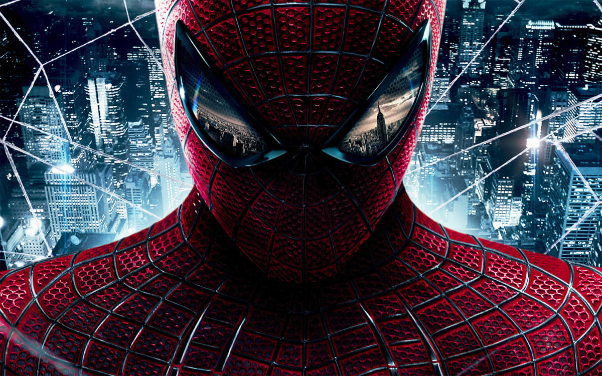 amazing spider man  tv spot hints terrible things come suit