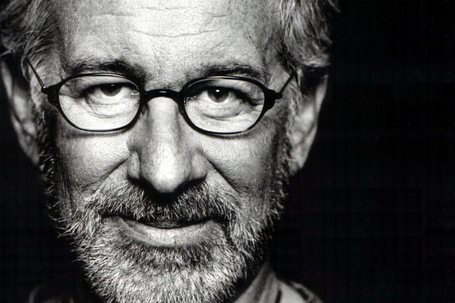spielbergs next big project is designed just for virtual reality spielberg