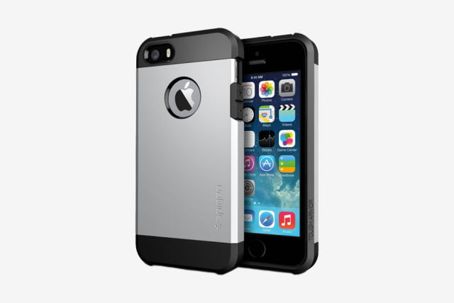 Spigen Tough Armor case 2