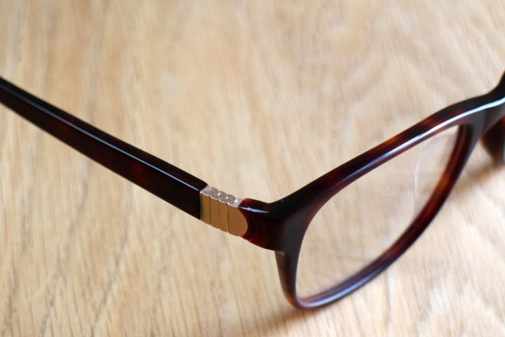 spine optics hinge hands on review