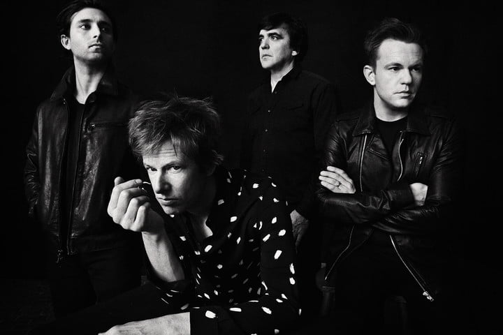 spoon drummer jim eno shares his own hot thoughts on bands new album  photo by zackery michael