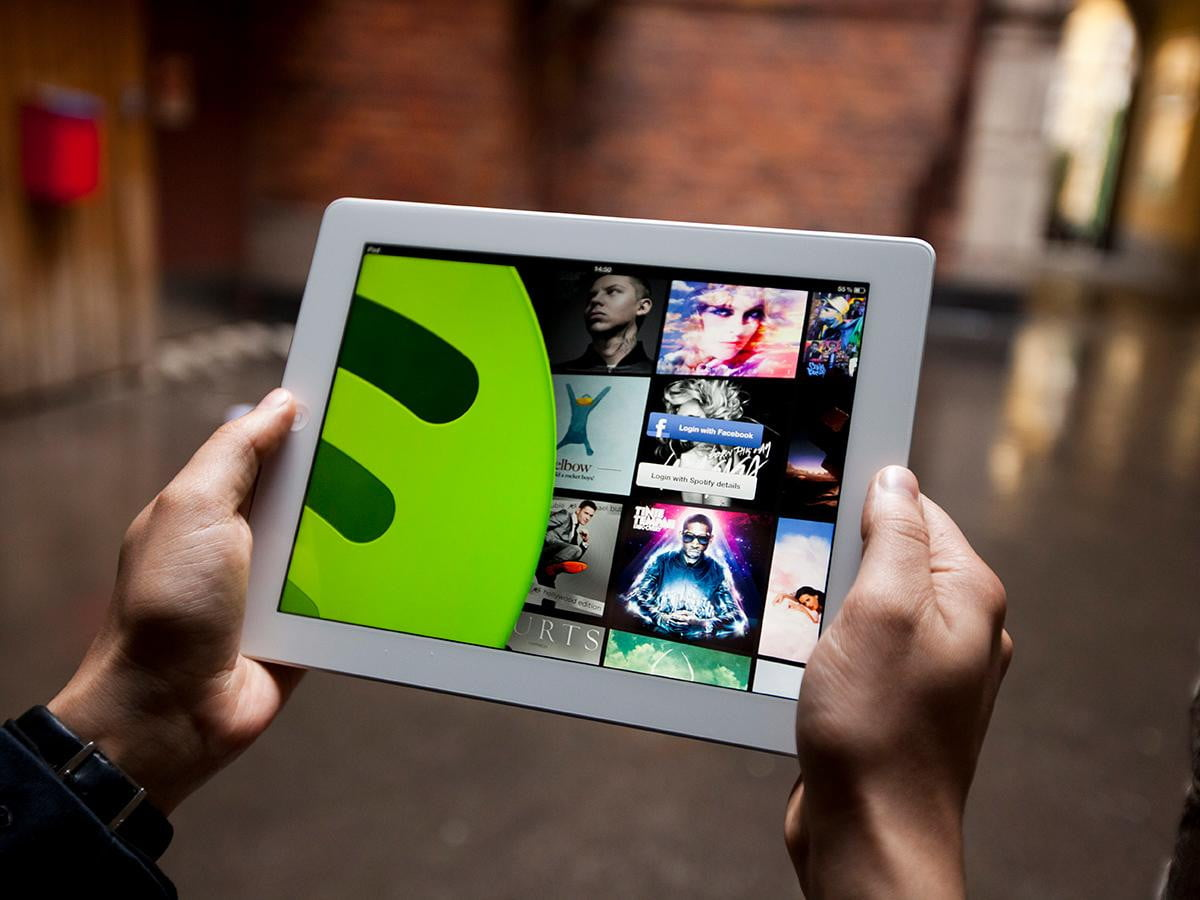 music streaming services will never turn profit says new report spotify