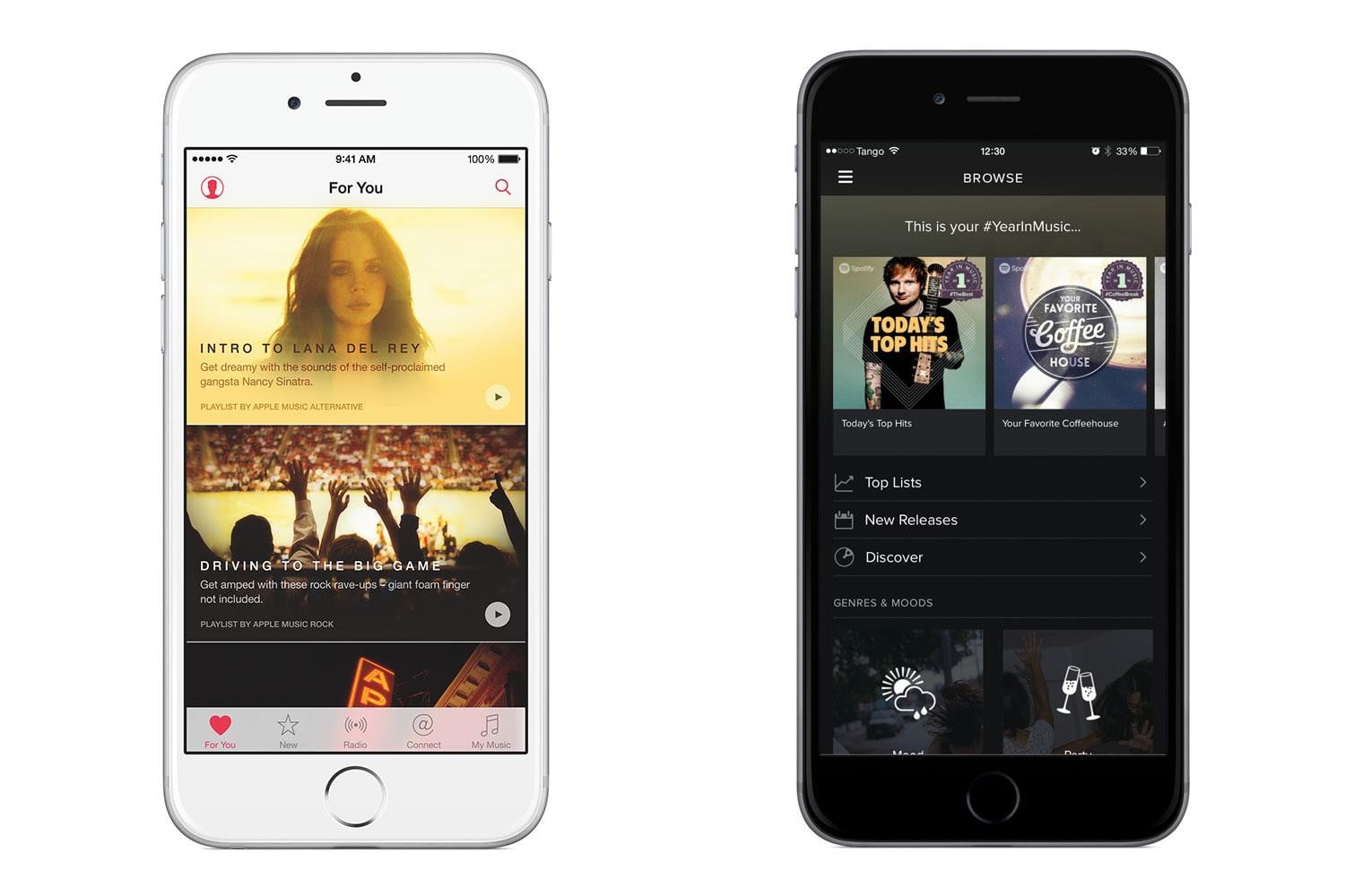 how to cancel spotify on iphone 7