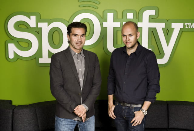 spotify founders logo