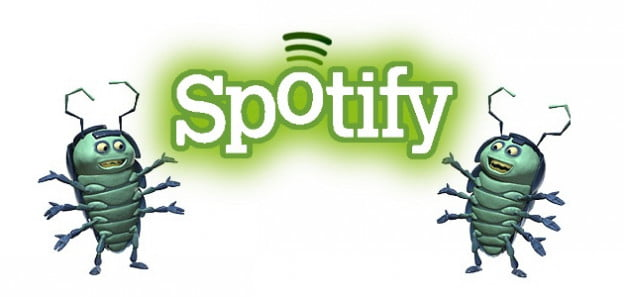 spotify-full-of-bugs
