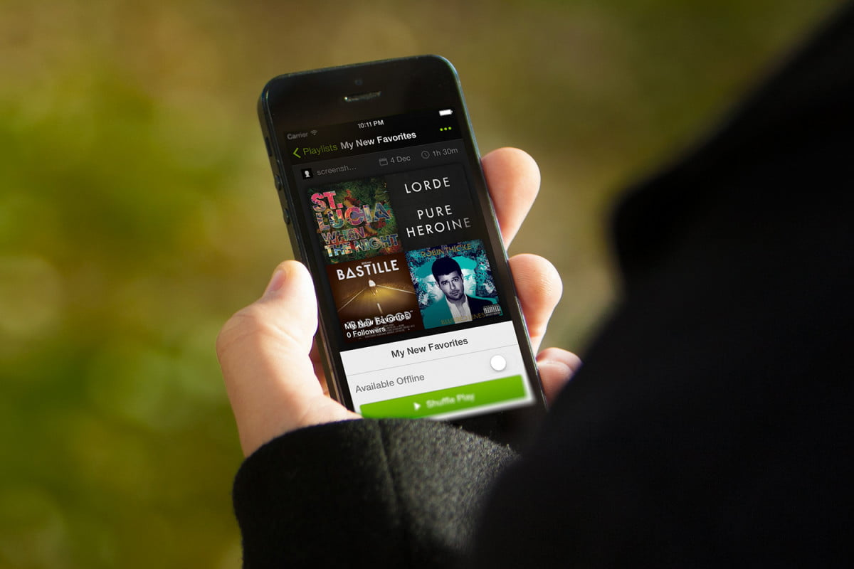 spotify helpful tips and tricks gift card