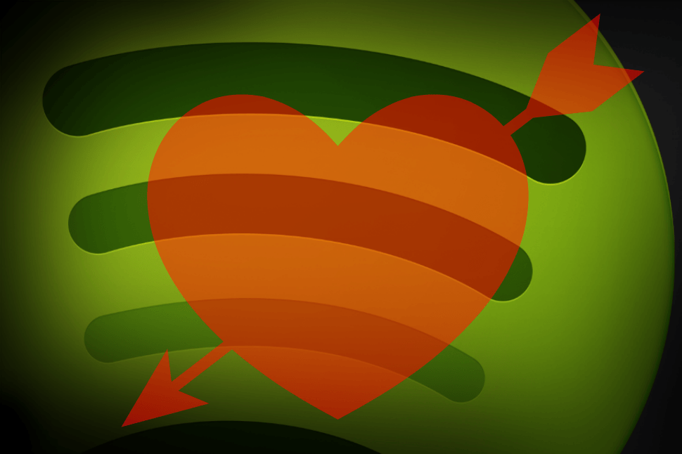 sub spotifying or how streaming services now out who youre crushing on spotify love