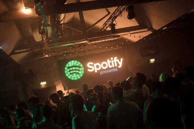 spotify considering major restrictions on free tier report suggests presents