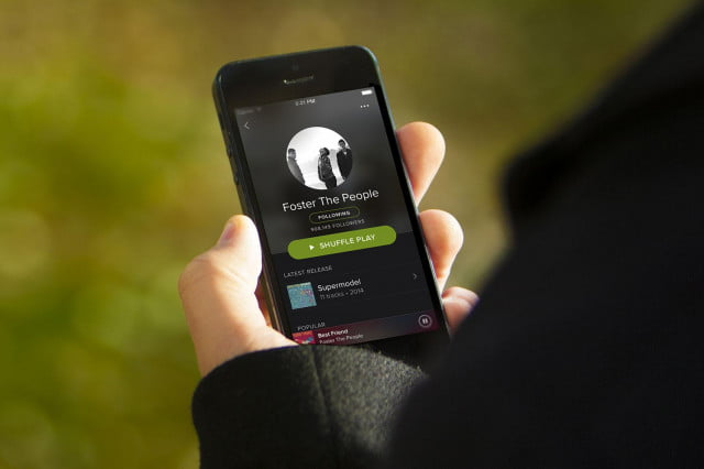 spotify hack hits one user get update now tips