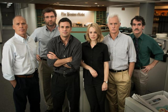 spotlight named top film by national society of critics