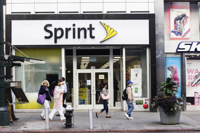 sprint cuts jobs and costs