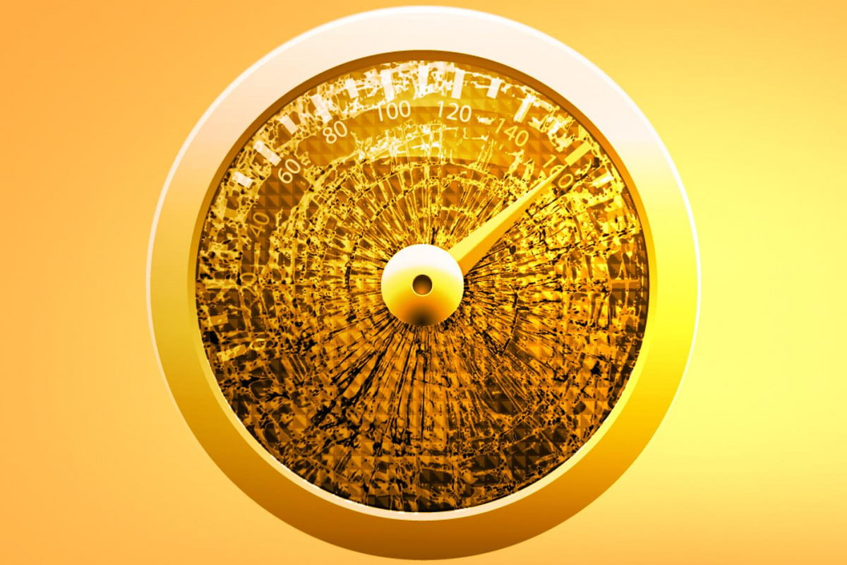 how to reduce your data usage sprint speedometr