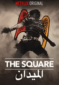 Square Poster