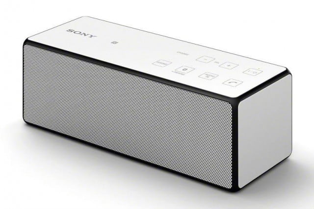 sony adds speakers srs x  white cw edit