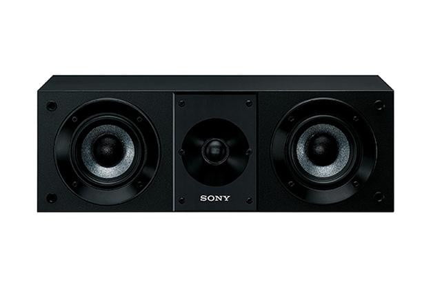 Sony SS-CS8 center channel speaker