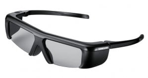 Samsung SSG-3100GB 3D glasses