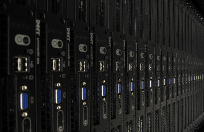 stacked servers By redjar via Flickr