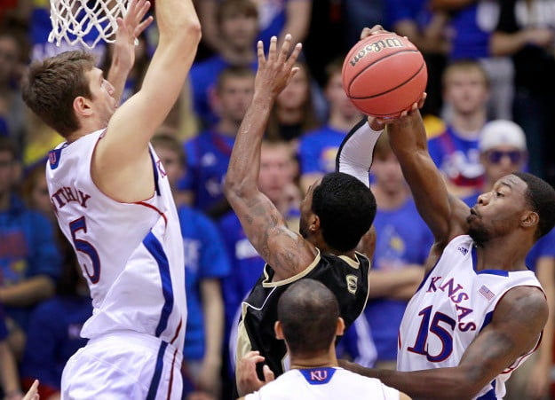 Staff Pick- NCAA-Kansas