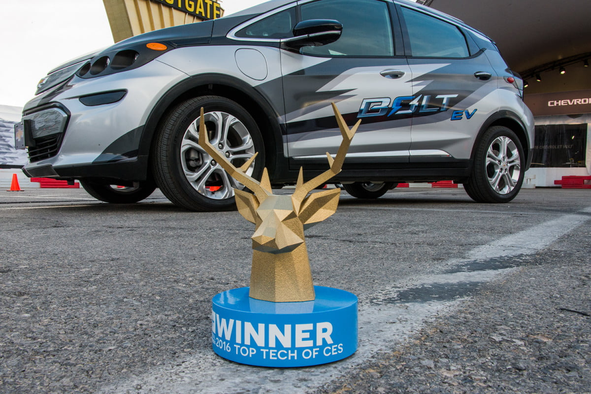 top tech of ces  award winners stag bolt