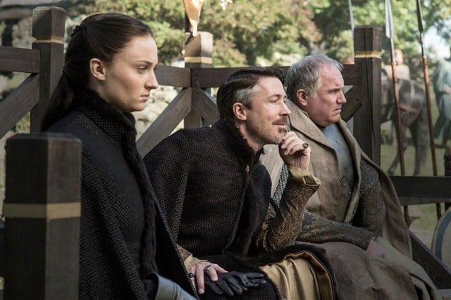Stannis, the Wildlings, and Littlefinger