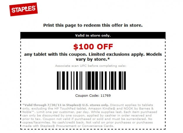 staples-coupon-2011-07-20-100-bucks-off-tablet