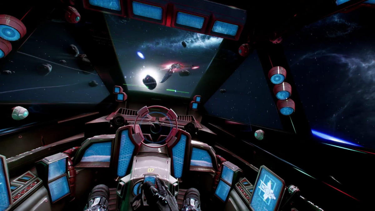 star citizen earns incredible  mil crowd funding