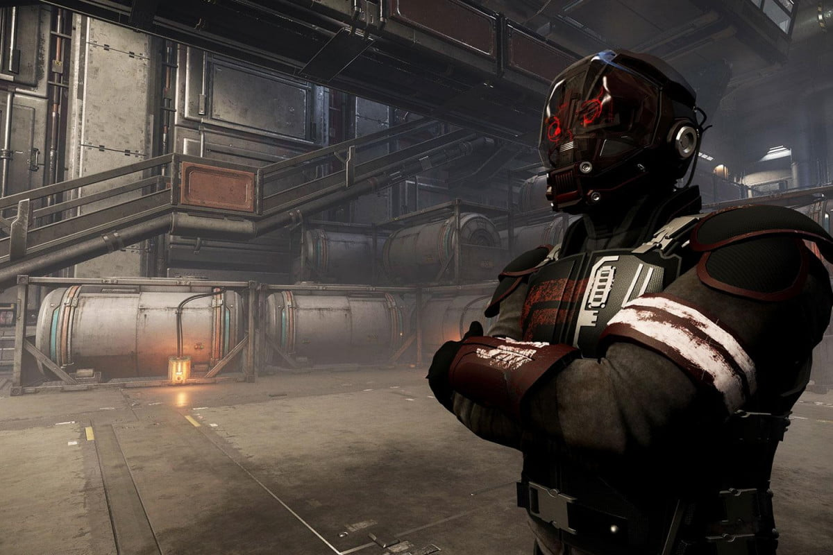 star citizen fps module on hold outlaw
