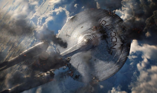Star Trek Into Darkness review 1