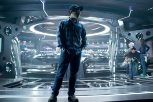 Star Trek Into Darkness review 5