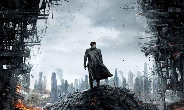 Star Trek Into Darkness review 6