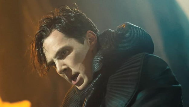 Star Trek Into Darkness review 7