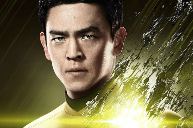 star trek openly gay character sulu john cho poster header