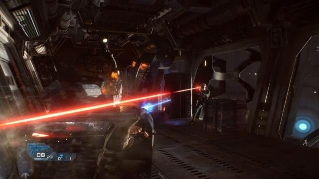 Star-Wars-1313-paul meegan quits