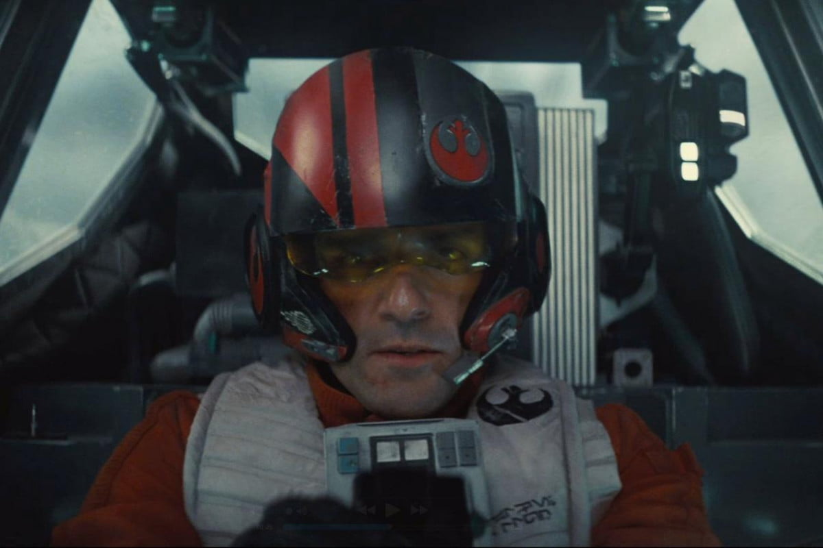 star wars force awakens character names revealed retro trading cards teaser