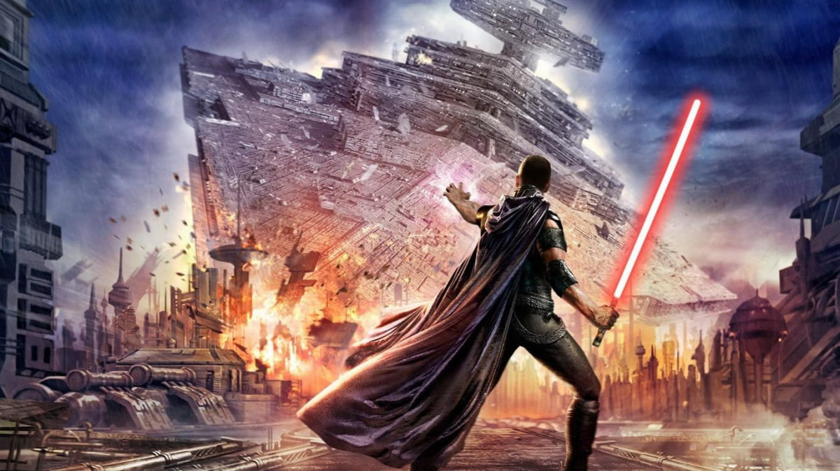 brace internet upcoming aaa star wars game confirmed open world games x