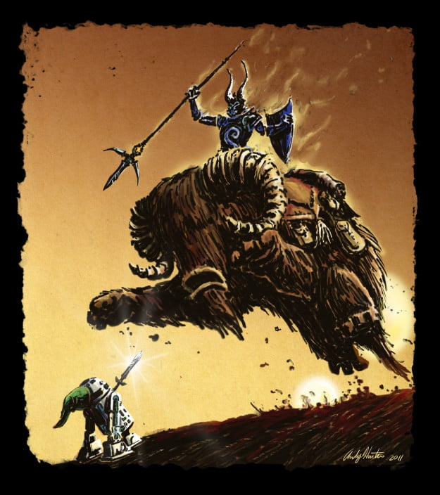star-wars-r2-d2-fighting-ganon-on-bantha