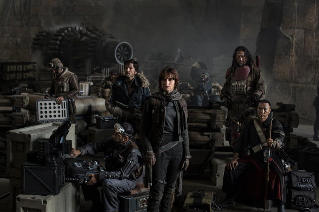 rogue one to return set for four weeks of reshoots star wars