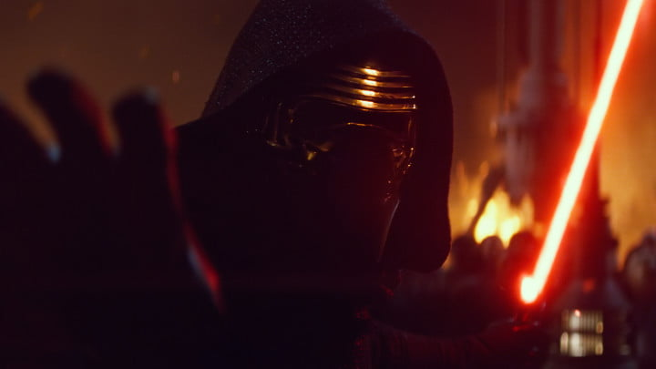 star wars episode vii the force awakens review