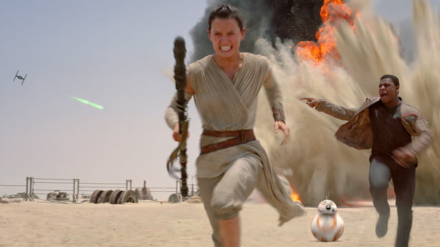 twitter star wars online session cast the force awakens