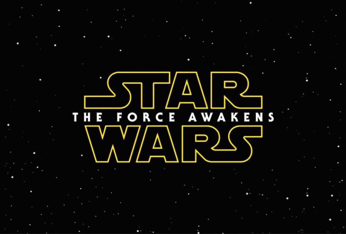 star wars episode vii trailer hits theaters weekend the force awakens