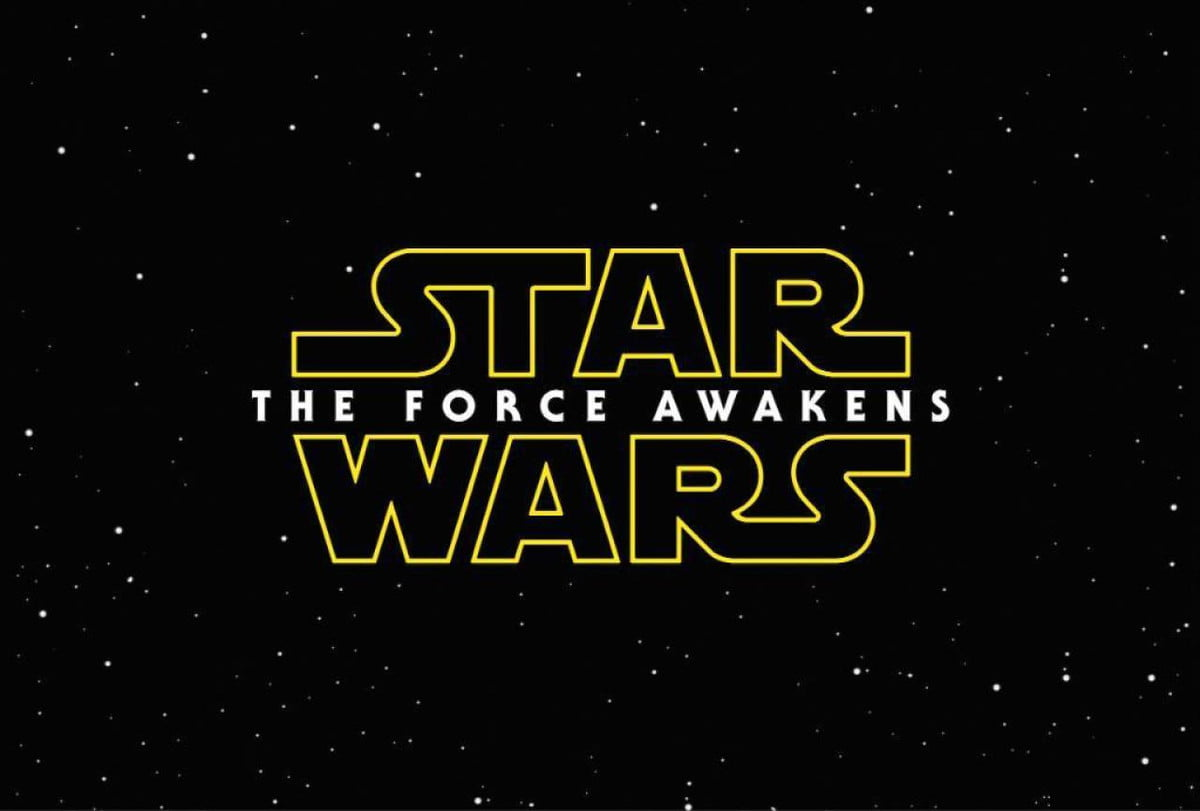 star wars episode vii gets official title force awakens the