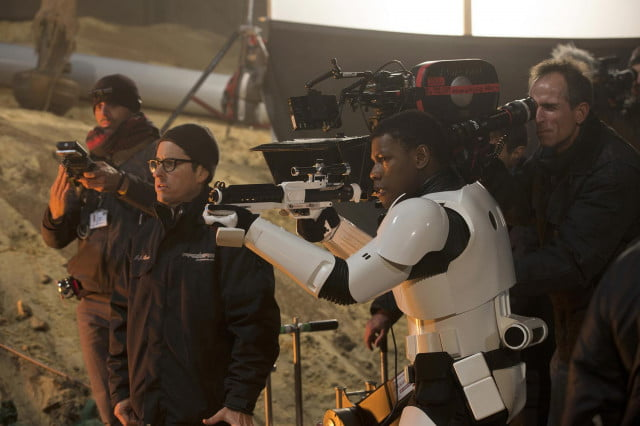 star wars the force awakens documentary sxsw vfx