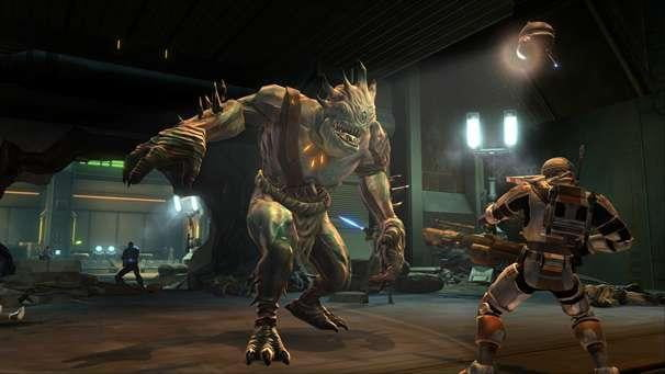 star wars the old republic going free to play according bioware