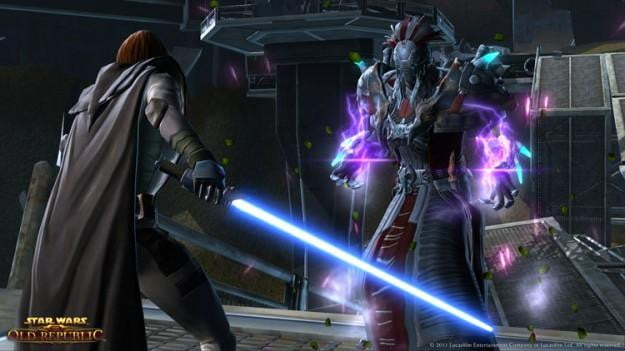 star wars the old republic loses  players