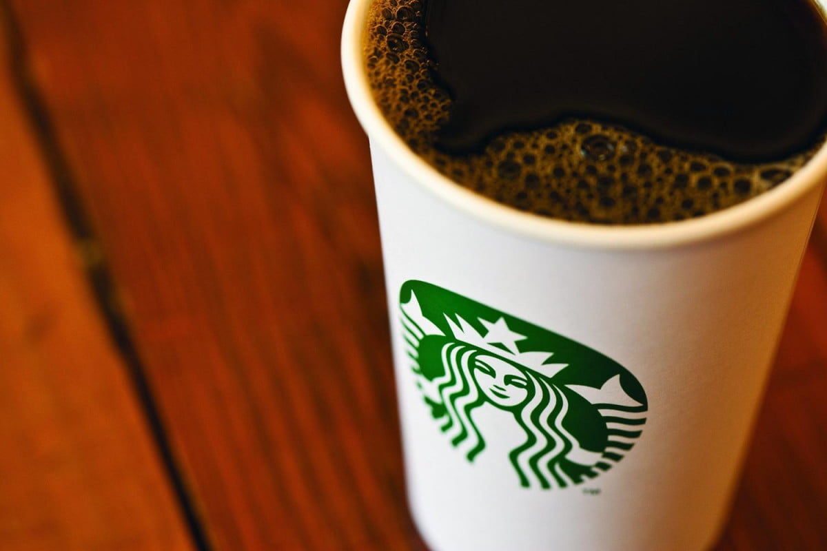 starbucks partners with lyft on shared loyalty program coffee