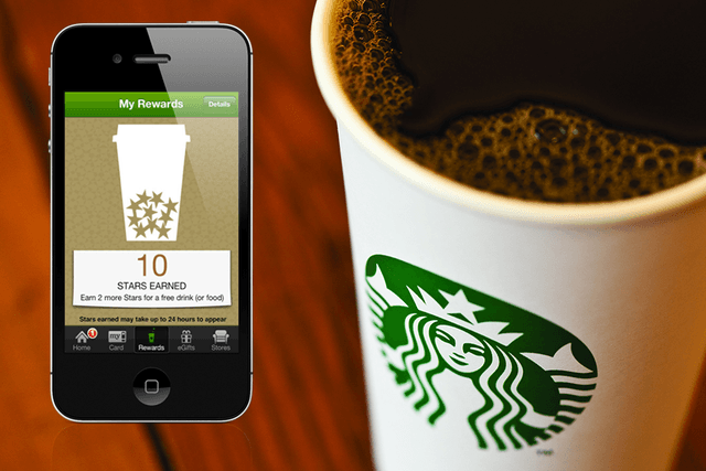 starbucks ios app doesnt keep password safe dt