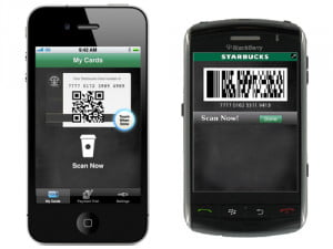Starbucks-mobile-payments