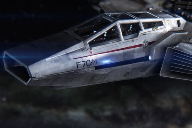 alpha version of star citizen is free to try this week starcitizenalpha