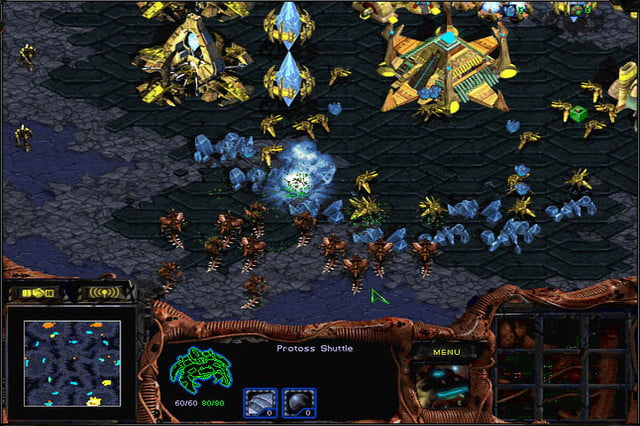 blizzard starcraft hd remastered september blizzcon